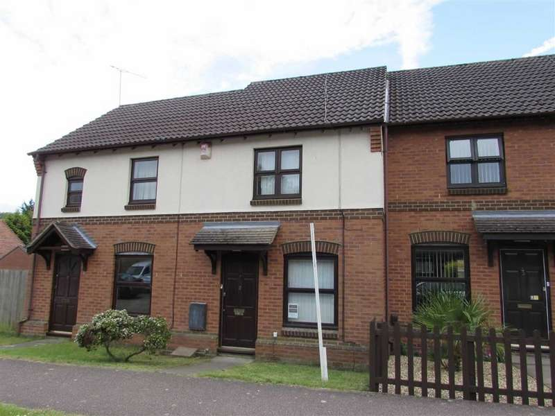 2 Bedrooms Property for sale in Muirfield, Luton