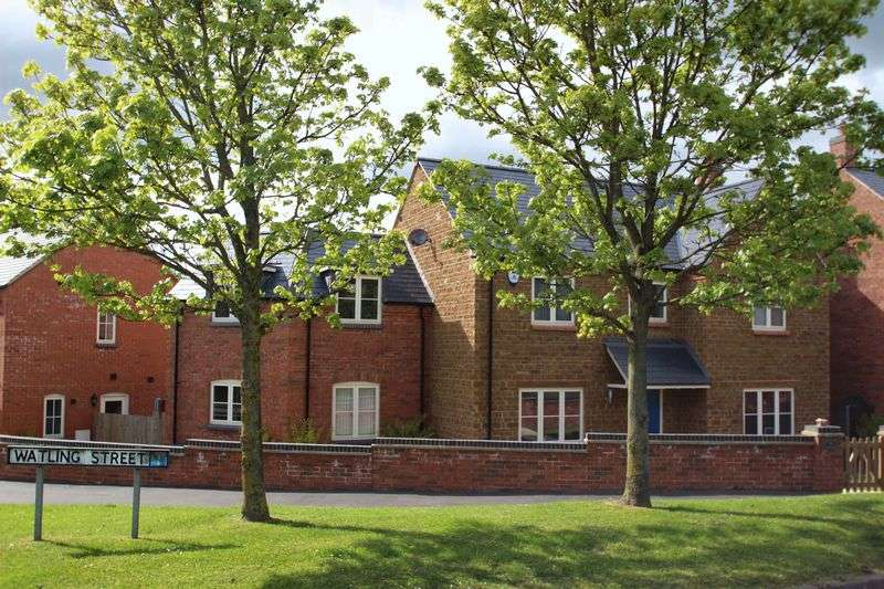 Property for sale in Watling Street, Kilsby