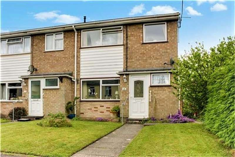 3 Bedrooms End Of Terrace House for sale in Newtown Road, Liphook, Hampshire