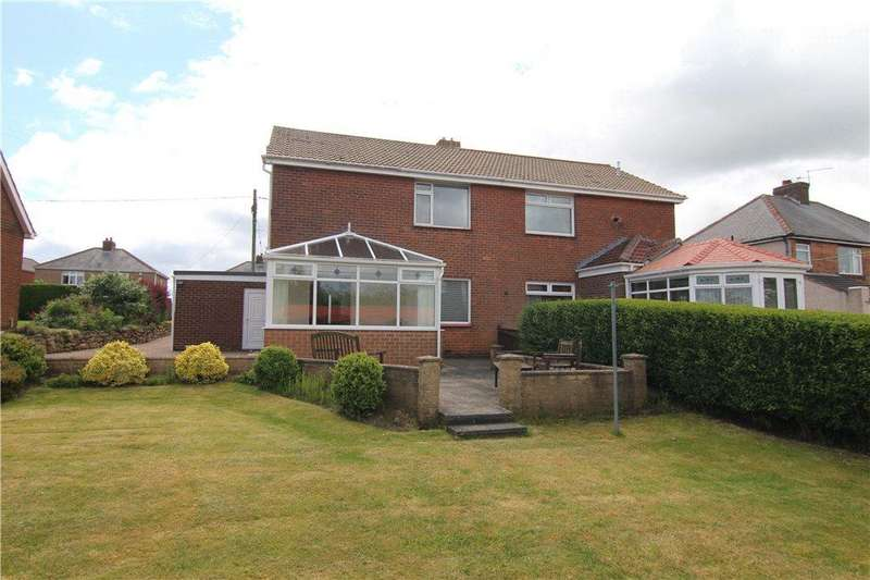 3 Bedrooms Semi Detached House for sale in Station Road North, Murton, SR7