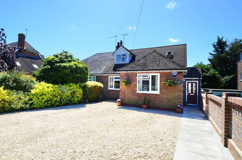 4 Bedrooms Bungalow for sale in Fisherman's Way, Bourne End, SL8