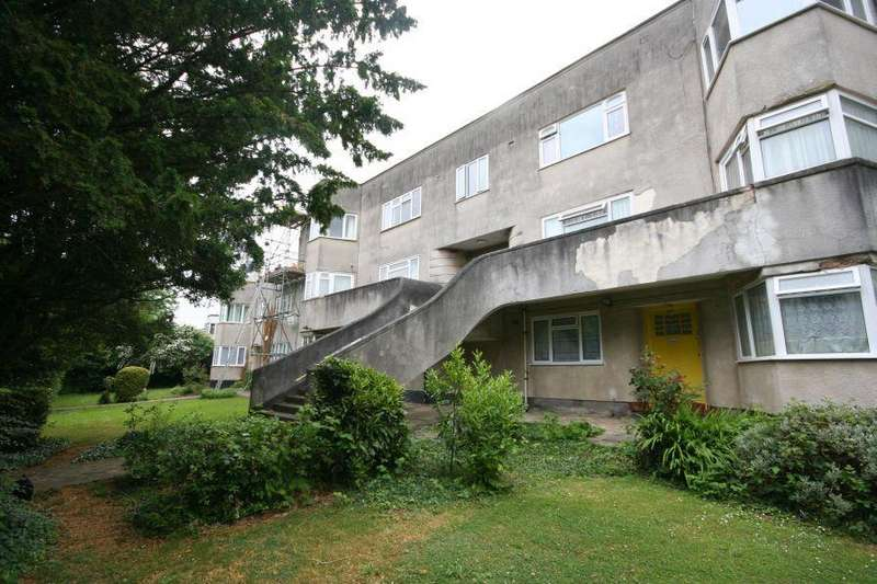 2 Bedrooms Apartment Flat for sale in Lawns Court, The Avenue, Off Preston Road HA9 9PN
