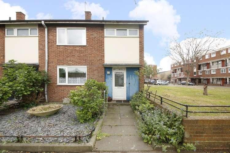 2 Bedrooms House for sale in Kender Street London SE14
