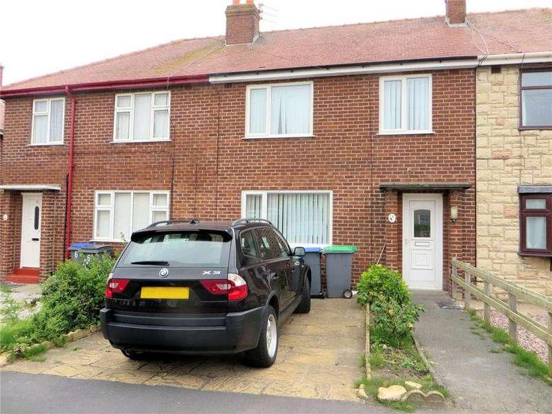 3 Bedrooms Terraced House for sale in Valentia Road, Bispham, Blackpool