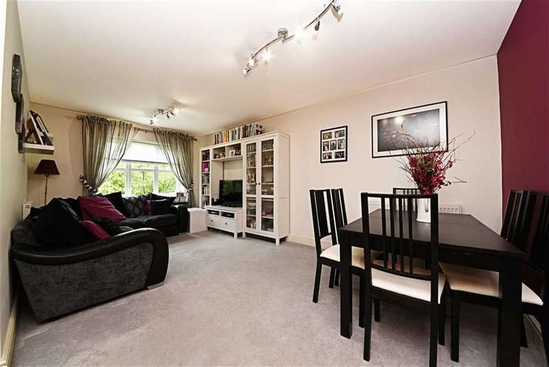 2 Bedrooms Flat for sale in Holders Hill Road, Mill Hill, London, NW7
