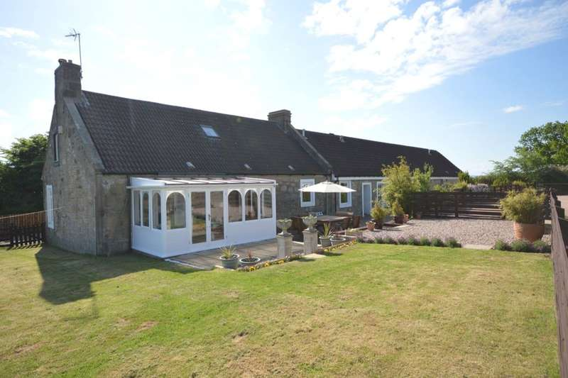 5 Bedrooms Detached House for sale in Maddiston, Falkirk, FK2