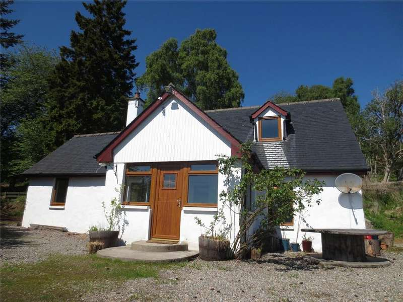3 Bedrooms House for sale in The Croft, Ruilick, Beauly, IV4