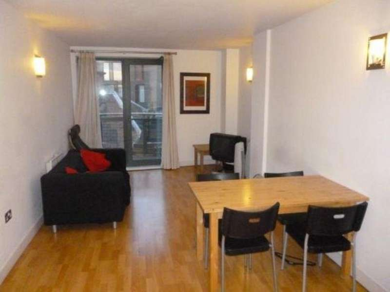 2 Bedrooms Apartment Flat for rent in West One Tower, 7 Cavendish Street, Sheffield, S3 7SH