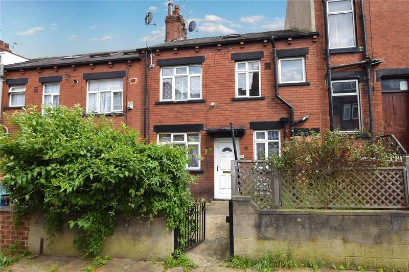 3 Bedrooms Terraced House for sale in Primrose Lane, Leeds, West Yorkshire, LS11