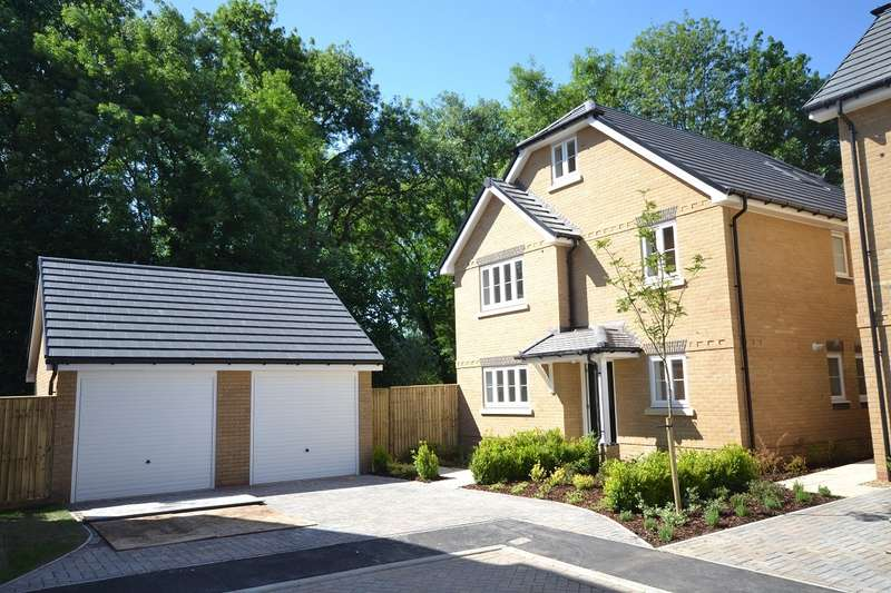 4 Bedrooms Town House for sale in Caversham