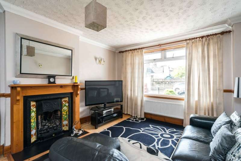 3 Bedrooms Detached House for sale in Christie Miller Avenue, Craigentinny, Edinburgh, EH7 6ST