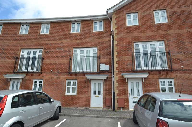 1 Bedroom Flat for sale in Eastleigh