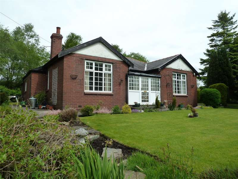 2 Bedrooms Detached Bungalow for sale in Burnedge Lane, Grasscroft, Saddleworth, OL4