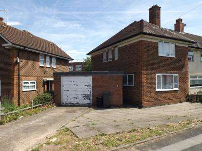2 Bedrooms House for sale in Plowden Road, Birmingham, West Midlands