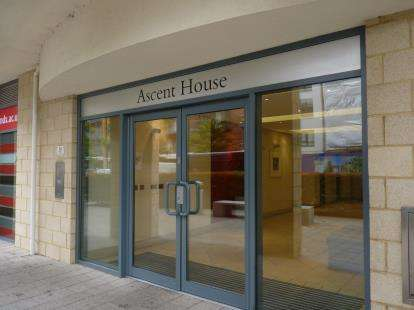 1 Bedroom Flat for sale in Ascent House, 35 Boulevard Drive, London
