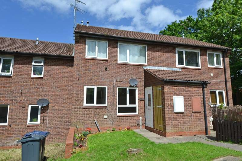1 Bedroom Maisonette Flat for sale in Newman Way, Rednal, Birmingham