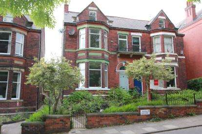 5 Bedrooms Semi Detached House for sale in Mellor Road, Ashton-under-Lyne, Greater Manchester