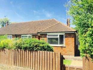 2 Bedrooms Bungalow for sale in Grosvenor Road, Kennington, Ashford, Kent