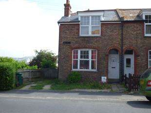 2 Bedrooms End Of Terrace House for sale in Fort Road, Newhaven, East Sussex, .