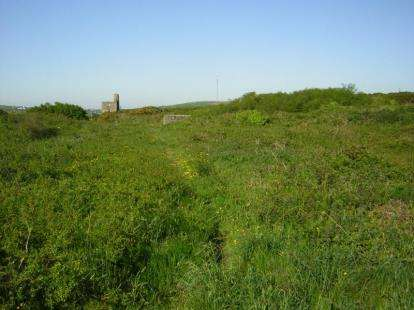 Land Commercial for sale in Troon