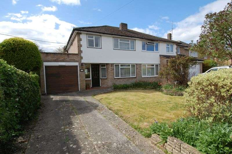 3 Bedrooms Property for sale in Spencer Avenue, Yarnton