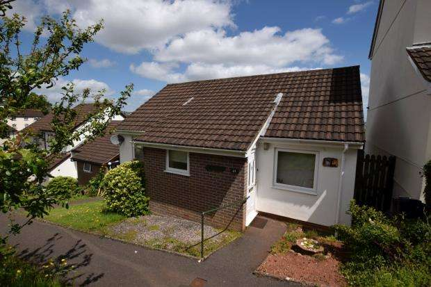2 Bedrooms Detached Bungalow for sale in Elsdale Road, Paignton, Devon