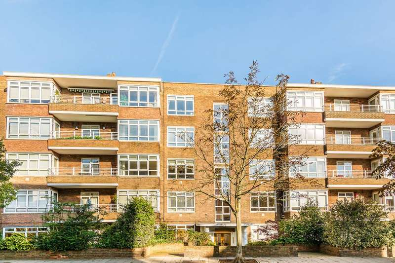 4 Bedrooms Flat for sale in Richmond Hill, Richmond Hill, TW10