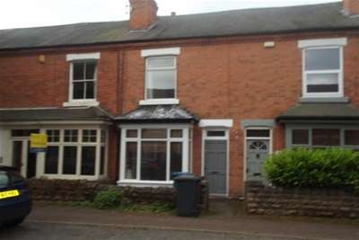 2 Bedrooms House for rent in Portland Road, West Bridgford