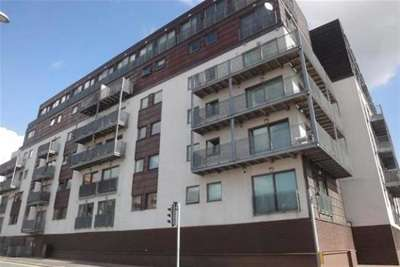 3 Bedrooms Flat for rent in Advent House, Ancoats, M4