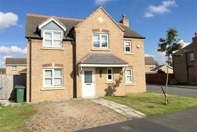 4 Bedrooms Detached House for rent in Grenadier Drive, Liverpool, L12