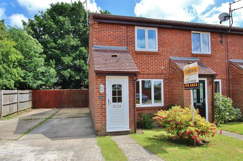 2 Bedrooms End Of Terrace House for sale in Castlewood Road, Southwater, Horsham