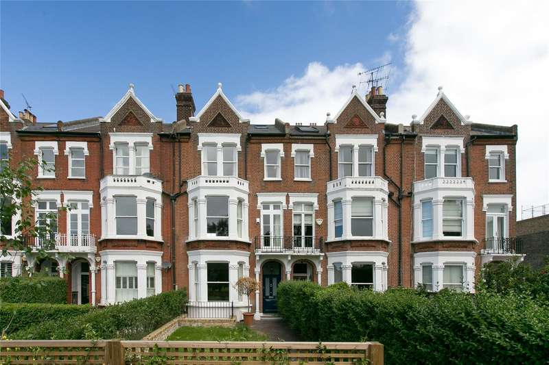 6 Bedrooms Terraced House for sale in Clapham Common North Side, London, SW4