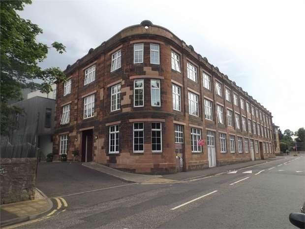 1 Bedroom Flat for sale in 11 Warriston Road, Edinburgh