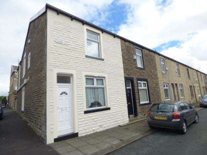 3 Bedrooms Terraced House for sale in Ivan Street, Burnley, Lancashire