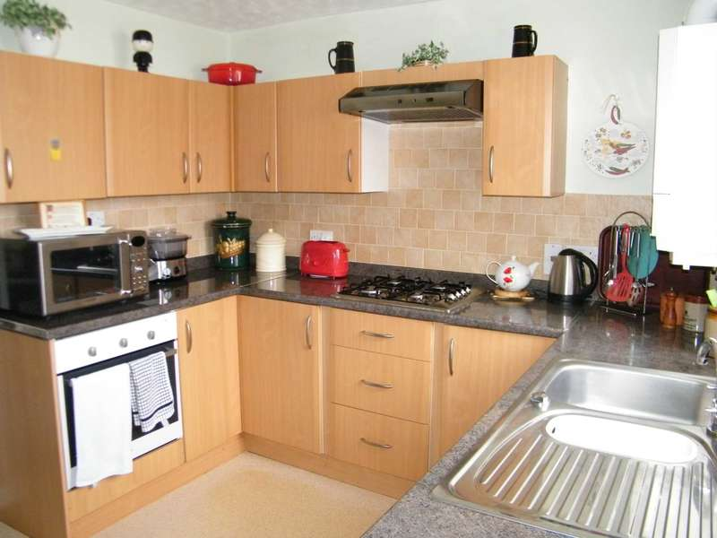 2 Bedrooms Terraced House for sale in Trinity Street, Gainsborough