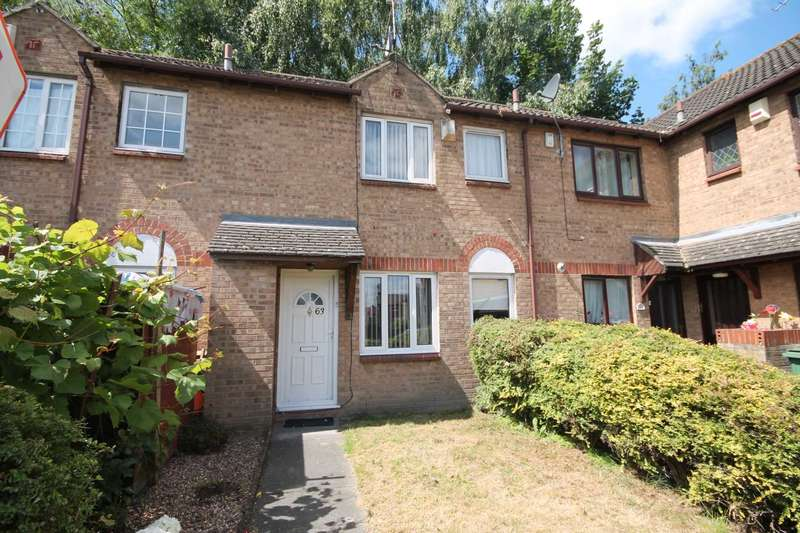 1 Bedroom House for sale in Winifred Road, Erith