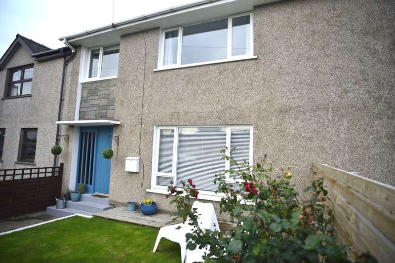 3 Bedrooms Terraced House for sale in Tower view, Marloes, Pembrokeshire, SA62