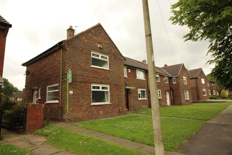 2 Bedrooms Property for sale in Coronation Road, Radcliffe, Manchester, M26