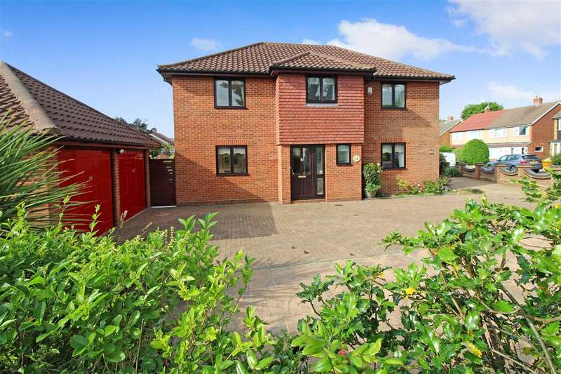 4 Bedrooms House for sale in Newlands Close, Hutton