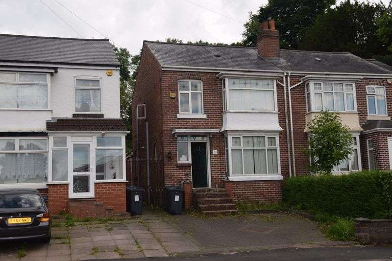 Property for rent in 4 To Share in Selly Oak