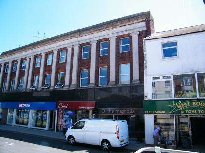 3 Bedrooms Flat for sale in Exmouth, Devon