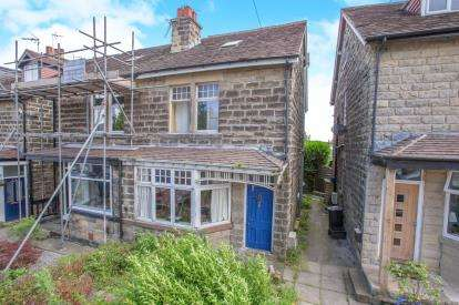 4 Bedrooms Semi Detached House for sale in Hambleton Grove, Knaresborough, North Yorkshire, .