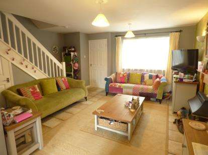 3 Bedrooms Detached House for sale in Harry Close, Long Buckby, Northampton, Northamptonshire