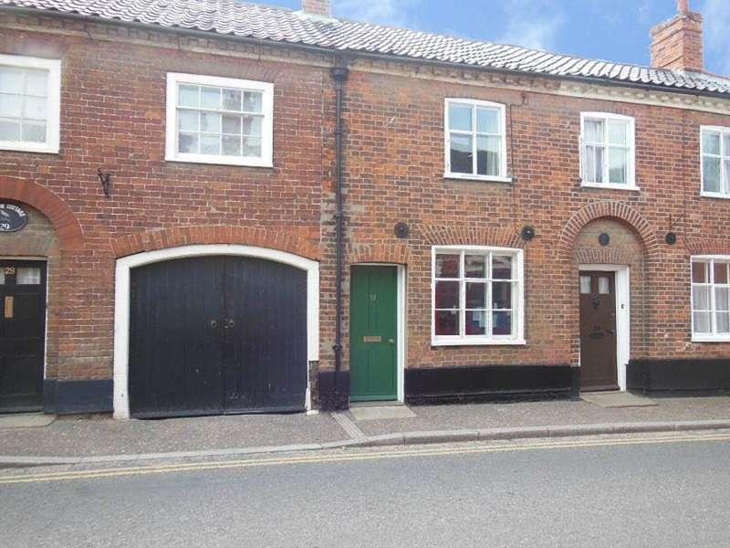 2 Bedrooms Terraced House for sale in Bridge Street, Loddon