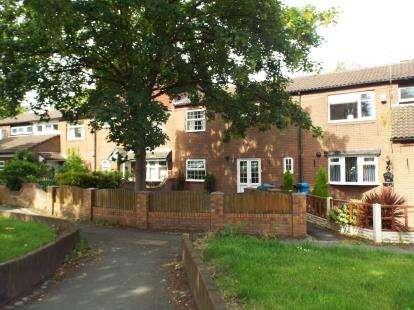 3 Bedrooms Terraced House for sale in Hitchens Close, Murdishaw, Runcorn, Cheshire, WA7