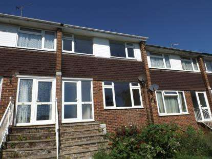 3 Bedrooms Terraced House for sale in Ryde, Isle Of Wight