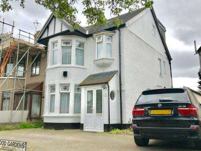 5 Bedrooms End Of Terrace House for sale in Woods Estate, Ilford, Essex
