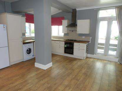 3 Bedrooms End Of Terrace House for sale in Worswick Cresent, Rawtenstall, Lancashire, BB4