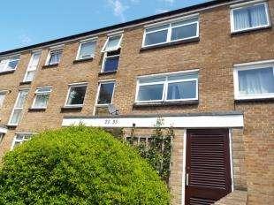 1 Bedroom Flat for sale in Friars Wood, Pixton Way, Croydon
