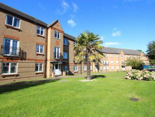 2 Bedrooms Apartment Flat for sale in Wash Beck Close, Scarborough, North Yorkshire, YO12 4DR